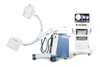 120kv digital megapixel mobile c arm x ray system price DG3310C 5 kw