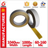 Embroidery Yellow Glue Adhesive Tape