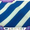 Feimei Knitting Blue And White Stripe Fabric, Blue White Stripe Fabric
