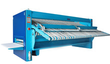 linen sheet folding machine/bed cover folder eqiupment