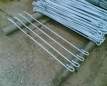 screw peg&helix earth anchor (factory)