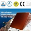 Hanergy Oerlikon 140w price solar panel grid kit black frame bipv