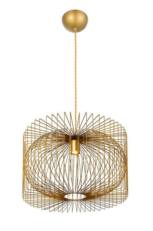 Plastic Wood Pendant Light With Great Price
