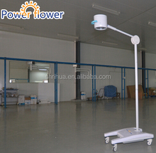 Factory direct with CE ISO!Mobile led operating room lights YDE180