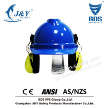 2015 HOT SALES Luxury style abs shell airbrush safety helmets,Safety Works Full Brim Hard Hat