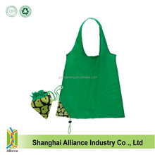 Folding Shopping Bag Novelty Fruit Lightweight Folding Shoulder bag
