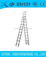aluminum portable telescopic ladders,aluminium ladder clamp