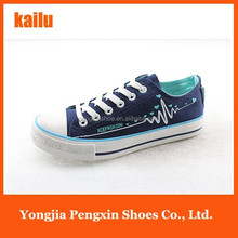 new fashion girls shoes in wenzhou shoe model for ladies shoes in china