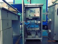 YUNENG JZ Series Online On-load Tap Changer Oil Filter Intercept Small Mechanical Particles