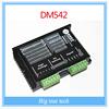 New Leadshine Stepper Driver DM542 work 24-50V output 1-4.2A current work with NEMA 23 and NEMA 17 stepper motor