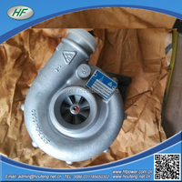China Goods Wholesale Motorcycle Supercharger for deutz 413