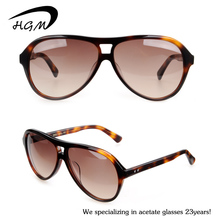 Wholesale Fashion Acetate Wayfarer Sun Glasses
