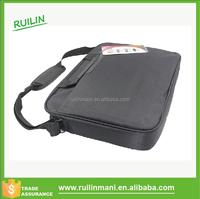 "14"" Cheap 1680D Polyester Free Sample Laptop Bag"