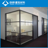 tempered laminated glass thickness