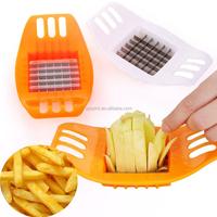Wholesale Cheap Creative Manual Potato Slicer Potato Chip Slicer