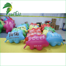 Customized With Brand Inflatable Clouds For Advertising