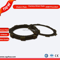 International motorcycle parts Clutch Plate