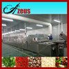 Commercial Microwave Chinese Date Dehydrator Machine/Food Drying Cabinet/Dehydration Equipment