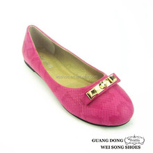 lady fancy new women shoes 2015 nude ladies beautiful wholesale china women shoes flat shallow pumps shoes