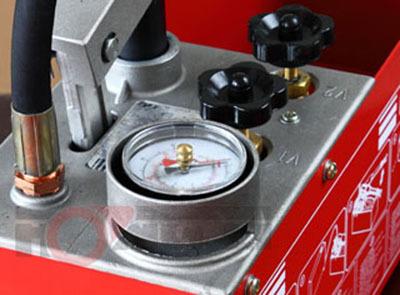 Rp50 высокого давления ручной насос испытательном