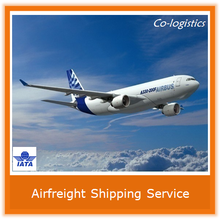 ship tea by air freight to Russia