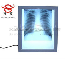 Industrial x ray film viewers