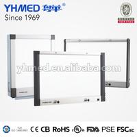 13000 Lux High Luminance Medical X Ray Film Viewer