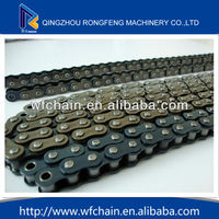 Hot sales motorcycle chain for Racing motorcycle,40Mn steel motor chain,motorcycle drive chain