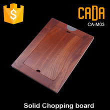 cadia best selling unique solid wood kitchen cutting board