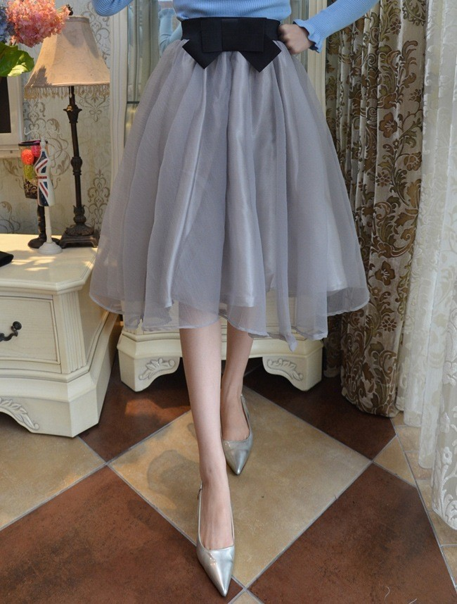 Skirt And Blouse Instead Of Wedding Dress