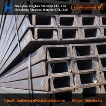 cheap metal building steel c channel from China supplier