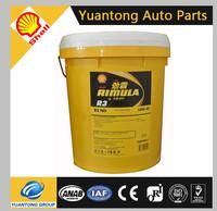 Good Quality Shell Rimula Naturl Gas Engine Oil R3 ND 10W-40 18L