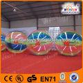 inflable balanceo de la bola con el certificado del ce