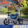 Steel Frame Child Tricycle for Kids with EVA/Air Tyre, Cheap Kids Tricycle, Baby Tricycle kids Baby Bicycle 3 Wheels