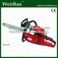 (2612) easy start gas painier chain saw, Timber Cutting chain saw