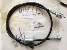 Supply DAEWOO speedometer cable(old) 96380527