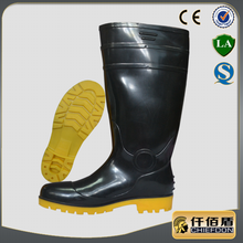 safety pvc boots,safety boots steel toe