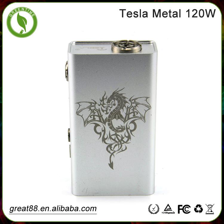 металла коробка мод тесла