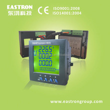 Smartconnect X835, CAT III CE approved plug in connection digital ammeter