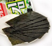 seaweed nori High Quality Sea vegetables sushi seaweed