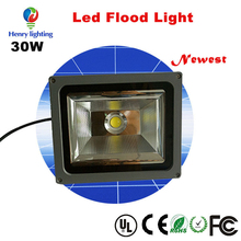 Alibaba Express Turkey 30W Cob Led Flood Light, Solar Panel 30 Watt Led Flood Light, Architectural Design Cob Led Flood Light