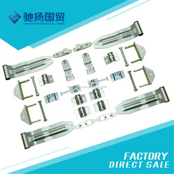 Car Door Lock Parts of Cargo Truck Doors for Truck,Van,Container,Trailer