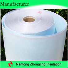6641 DMD non-woven polyester film soft composite insulation material
