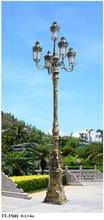 aluminum led european-style yard lamp ip65 hot sale energy saving garden light