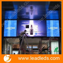 Excellent Viewing Effect Video Wall Indoor P6 Led Display Screen For Shopping Mall Indoor Use