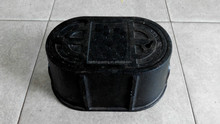 Japan standard cast iron surface box