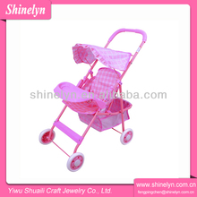 2014 diseño en moderno cochecito de bebé para gemelos
