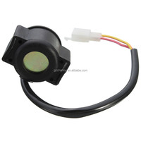 12V Starter Solenoid Relay For GY6125 50cc 70cc 90cc 110cc Scooter Motorcycle