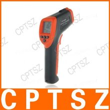 "1.4"" LCD Non Contact Digital InfraRed Thermometer with Laser Sight"