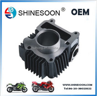 JY110 Motorcycle cylinder engine parts